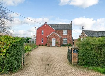 Thumbnail Detached house for sale in Potash Lane, Polstead, Colchester