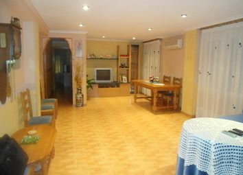 Thumbnail 3 bed apartment for sale in Spain, Valencia, Alicante, Elda