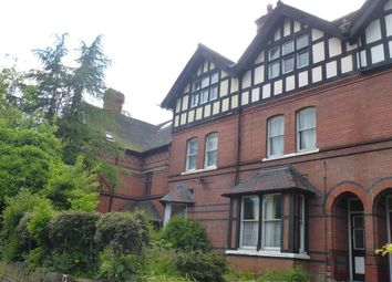 Thumbnail 1 bed flat to rent in Aeneas Court, Mansfield Road, Nottingham
