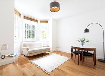 Thumbnail 1 bed flat for sale in Elgin Crescent, Notting Hill