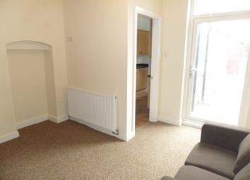 Thumbnail 4 bed shared accommodation to rent in Falsgrave Crescent, York