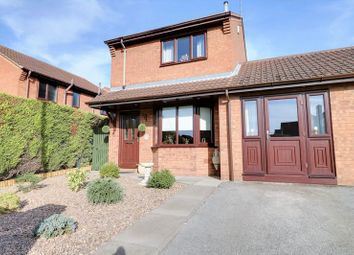 Thumbnail 2 bed property for sale in Studcross, Epworth, Doncaster