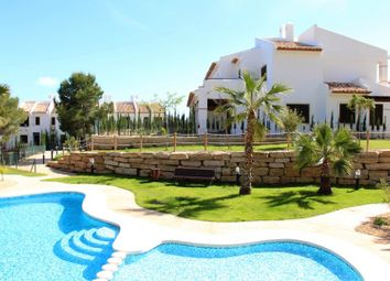 Thumbnail 3 bed town house for sale in 3 Bed 2 Bath Townhouse, Sierra Cortina Resort, Benidorm