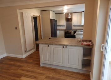 Thumbnail 4 bed detached house to rent in St. Thomas's Way, Green Hammerton, York
