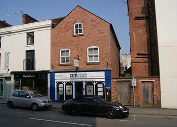 Thumbnail Office to let in Ground Floor, 45 Russell Street, Leamington Spa