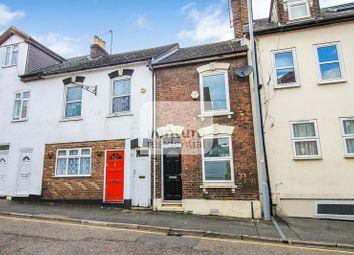 Thumbnail 3 bed terraced house for sale in Cardigan Street, Luton