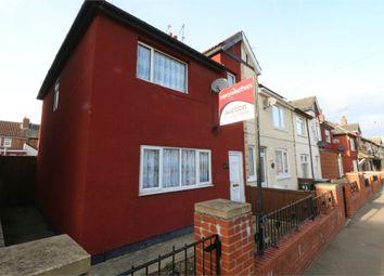 Thumbnail 3 bed end terrace house for sale in Princes Crescent, Edlington, Doncaster, South Yorkshire