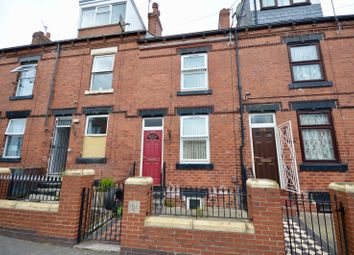 Thumbnail 3 bed terraced house for sale in Burlington Road, Leeds, West Yorkshire
