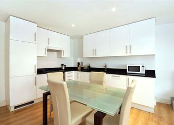 Thumbnail Property to rent in Eagle Court, London