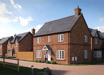 Thumbnail 3 bed country house for sale in Hayfields, Upton Snodsbury Road, Pinvin