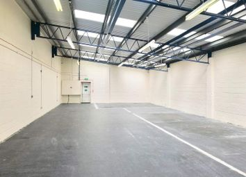 Thumbnail Warehouse to let in Canterbury Industrial Estate, Canterbury Industrial Park, London