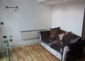 Thumbnail 1 bed flat to rent in Vicus, 73 Liverpool Road, Manchester