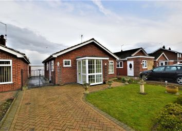 Thumbnail 2 bed detached bungalow for sale in Cottesmore Road, Stamford