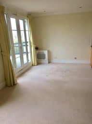 Thumbnail 2 bed flat to rent in Hall Road, St Johns Wood