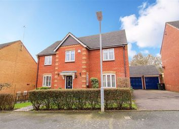 Thumbnail 5 bed detached house for sale in Harbour Way, St. Leonards-On-Sea, East Sussex