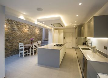 Thumbnail 5 bed property to rent in Claremont Road, Highgate
