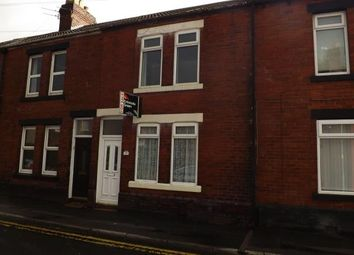 Thumbnail 2 bed terraced house for sale in Ivy Street, Runcorn