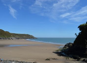 Thumbnail 1 bed flat to rent in Redcliffe Apartment, Caswell Bay, Swansea