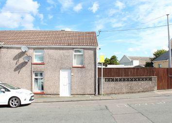 2 bed semi-detached house for sale in Swansea Road, Llangyfelach, Swansea SA5