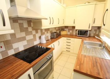 Thumbnail 1 bed terraced house to rent in Brookfield Place, Headingley, Leeds