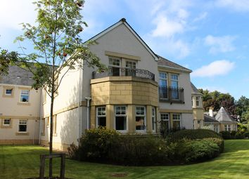 Thumbnail 3 bed flat for sale in Ardleighton Court, Dunblane