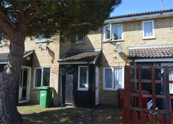 Thumbnail 1 bed terraced house to rent in The Hawthorns, Colnbrook, Slough, Berkshire