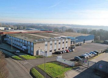 Thumbnail Commercial property for sale in Western House, Basingstoke
