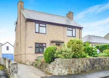 Thumbnail 3 bed detached house for sale in Ffordd Pedrog, Llanbedrog, Gwynedd