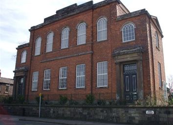 Thumbnail 2 bed flat to rent in Park Hall, James Street, Macclesfield
