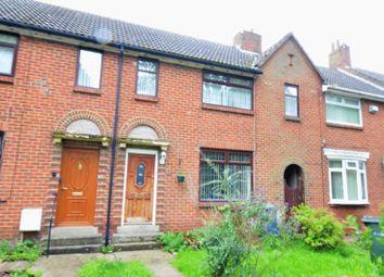 Thumbnail 2 bedroom terraced house to rent in Lonnen Avenue, Fenham, Newcastle Upon Tyne