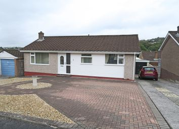 Thumbnail 3 bed detached bungalow for sale in Canhaye Close, Plympton, Plymouth, Devon