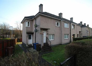 Thumbnail 3 bed flat for sale in Bow Road, Greenock, Renfrewshire