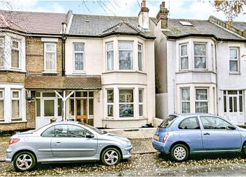 Thumbnail 1 bedroom flat for sale in St. Marys Road, Southend-On-Sea