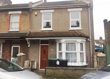 Thumbnail 2 bed end terrace house to rent in Havelock Road, Northfleet, Gravesend
