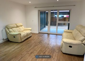 Thumbnail 2 bed flat to rent in Morgan Crescent, Chadwell Heath