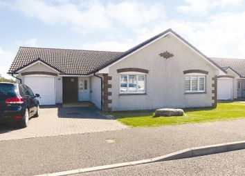 Thumbnail 3 bed detached bungalow for sale in Upper Geise, Glengolly, By Thurso
