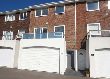 Thumbnail 4 bed town house for sale in Sea Front, Hayling Island