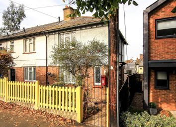 Thumbnail 2 bed end terrace house for sale in Woodlands Avenue, Berkhamsted