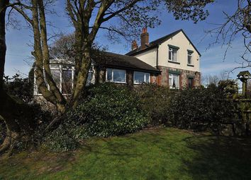 Over The Hill, Stoke On Trent, Staffordshire ST8. 3 bed detached house for sale