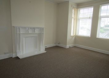 Thumbnail 2 bedroom flat to rent in College Avenue, Mutley, Plymouth