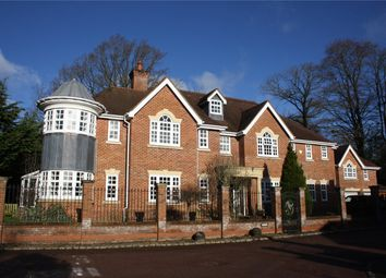 Thumbnail 6 bed detached house for sale in Priests Paddock, Knotty Green, Beaconsfield, Buckinghamshire