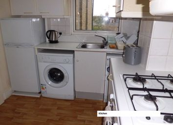 Thumbnail 2 bed flat to rent in Bush Close, London