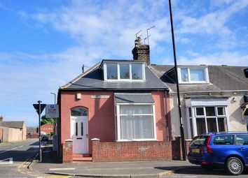 Thumbnail 3 bed cottage for sale in Thompson Road, Southwick, Sunderland