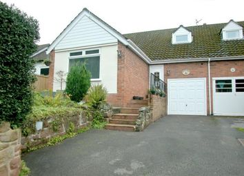 Thumbnail 4 bedroom semi-detached house for sale in The Village, Burton, Neston, Cheshire