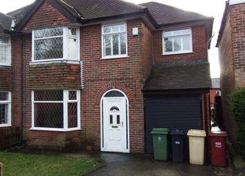 Thumbnail 3 bed property to rent in Ferns Grove, Bolton
