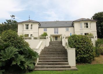 Thumbnail 2 bed flat for sale in Colmer Estate, Modbury, Ivybridge