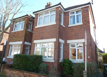 Thumbnail 6 bed semi-detached house to rent in Nile Road, Southampton, Hampshire