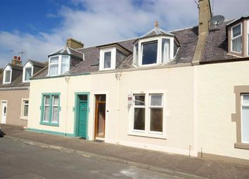 Thumbnail 3 bed terraced house for sale in 25, Miller Terrace, St Monans, Fife