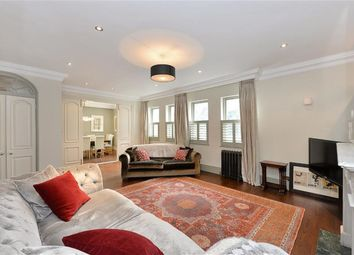 Thumbnail 4 bedroom semi-detached house for sale in Clarendon Place, Hyde Park, London