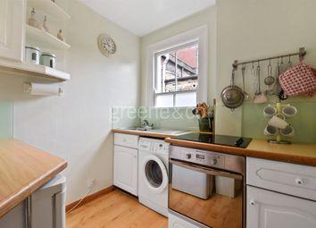 Thumbnail 2 bedroom flat for sale in Wakeman Road, Kensal Green, London